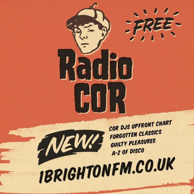 RadioCOR-Improve